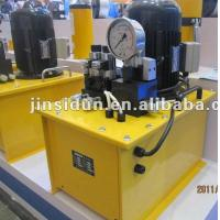 Wholesale Supply long life Hydraulic power units from china suppliers