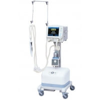 Buy cheap Medical First Aid 10.4 ICU Ventilator Machine from wholesalers