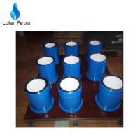 Buy cheap F/PZ/P/3NB series drill mud pump Ceramic Cylinder liner for oilfield from wholesalers