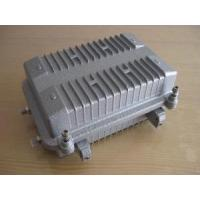 Buy cheap CATV Two-Way Trunk Amplifier (GW-SXG400) from wholesalers