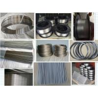 Wholesale ASTM Titanium & Titanium Alloy Wires for welding of industry,chemical, best price for grade customer from china suppliers
