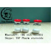 Buy cheap 99% Human Growth Hormone Peptide ghrp-6  10mg/vial CAS 87616-84-0 from wholesalers