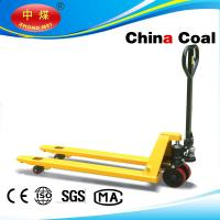 Wholesale hydraulic hand pallet truck from china suppliers