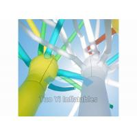 Wholesale Inflatable Bespoke Air Dancers / Sky Ticklers Waterproof SGS Certification from china suppliers