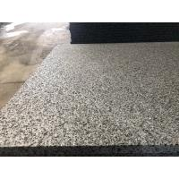 Buy cheap New G54 Chinese granite tile slab countertop floor panel cut to size from wholesalers