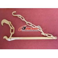 Buy cheap Lashing Lever ,Tensioner Binders,Chain Lashing Level .Load Binder--China manufacturer, Factory, Supp from wholesalers