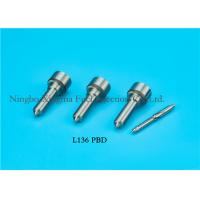 Buy cheap Car / Truck Engine Delphi 338004A710 Injector Nozzles Low Fuel Consumption from wholesalers