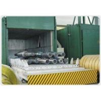 Buy cheap Double-car bottom furnace from wholesalers