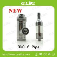 E-pipe Hammer Mod E-cig,Hammer Mod Clone fit 18650/18350 Battery Manufactures