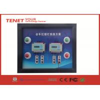 single channel traffic light system controller Manufactures