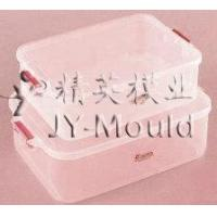 Buy cheap Plastic Crisper Box Mould from wholesalers