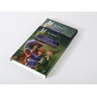 Buy cheap Peter Pan in Return to Never Land DISNEY DVD provider from wholesalers