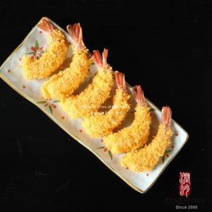 China White Shrimp Wheat Panko Bread Crumbs on sale