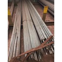 Buy cheap JIS SUS410 SUS420J1 SUS420J2 Hot Rolled Stainless Steel Round Bars from wholesalers