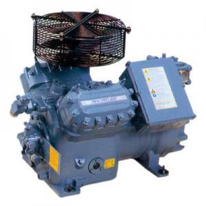 Germany Copeland Compressor D8SJ-6000-AWM / D Copeland Stationary Refrigeration Semi Hermetic Compressor DWM Series Manufactures
