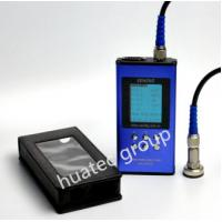 HGS911HD Vibration Balancer / Vibration Analyzer / Data Collector Easy to use FFT Spectrum Analyzer Manufactures