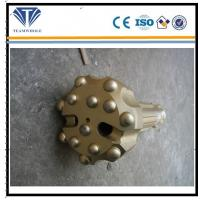 DHD 3.5-100 Dth Button BitsHigh Strength Carbide Material ISO9001 Approval