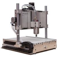 Buy cheap AMAN 3040 4axis 200W (Z=13) CNC router from wholesalers