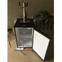 Buy cheap Beer kegerator beer dispenser,keg cooler,beer kegerator for dispensing beer product