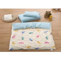 Buy cheap Baby Pillow Quilt Sheet Cot Bedding Sets , Various Pattern Colorful Baby Cot Sets from wholesalers