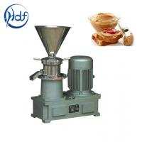 Buy cheap Lightweight Automatic Food Processing Machines Continuous Cocoa Peanut Butter Making Machine from wholesalers
