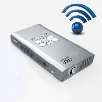 Buy cheap Multimedia DLP Micro LED Projector 720p HD Portable TF card USB from wholesalers