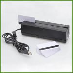Buy cheap Msr605 Magnetic Credit Card Reader Writer Encoder Stripe Swipe Magstripe Msr206 Msr605 Magnetic Credit Card Reader Write from wholesalers