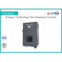 High Accuracy Battery Testing Machine / Thermal Abuse Tester KP-8103 Manufactures