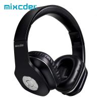 Buy cheap AUSDOM Mixcder Cheap On Ear Large Button Foldable Stereo Headband Handsfree Light Bluetooth Headphones With Microphone from wholesalers