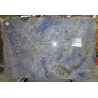 Wholesale Decorative Sodalite Blue Granite Slabs & Tiles from china suppliers