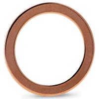 Wholesale OFHC Copper Gaskets from china suppliers