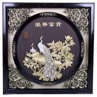 Wholesale Wall Plaque Resin Craft (PA040) from china suppliers