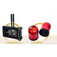 Buy cheap Wireless Audio Video Life Detector V9 Explosion Proof Black Color 51mm × 99mm from wholesalers