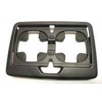 Buy cheap Plastic Vehicle Cup Holder 1.2344 Moulding Material With Long Molding Life from wholesalers