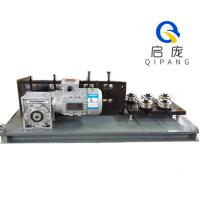 Buy cheap Durable 5mm Steel Bar Straightening Machine For Wire High Efficiency CE Certification from wholesalers
