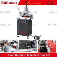 Buy cheap Aluminum Window Profile Single Axis Copying Router from wholesalers