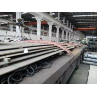 China Custom 321 Stainless Steel Plates ASTM A240 , 20 Gauge Steel Plate on sale