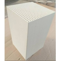 Buy cheap Euro 6 VI SCR Denox Catalyst Molecular Sieve In Petrochemical Environmental Protection from wholesalers