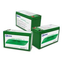 Buy cheap Super Energy SLM series Lithium-ion (li-ion) batteries 12V 4.5AH/7AH from wholesalers