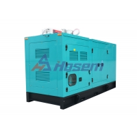 Buy cheap Mining Site Light Tower 2 X 1000W Industrial Generator Set from wholesalers