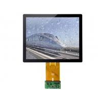 Buy cheap Multi touch 15 Capacitive  Touch Screen  Digitizer Sensor Replacement from wholesalers