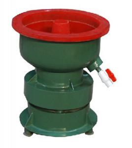 High Speed vibro polishing Machine Buffing wood / bearing roller / ferrule / gear Manufactures