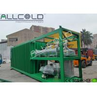 Buy cheap Automatically Lettuce Vacuum Cooling Equipment , Vacuum Cooling Machine from wholesalers