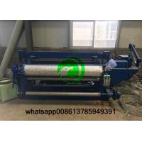 Buy cheap 1500mm 2000mm Automatic Spot Welding Machine For Industry / Agriculture from wholesalers