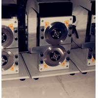 Wholesale Accuracy Adjusting V Cut PCB Depaneling Machine With Circular Blades from china suppliers
