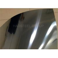 Wholesale 300 Series Inox 304 304L Stainless Steel Coil Mirror Finish Surface from china suppliers