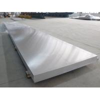 Buy cheap Marin Grade 5083 Aluminum Plate Application Of Ships Ships Vehicle Materials Auto from wholesalers