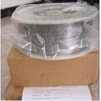 Buy cheap flux cored wire for high wear-resistant overlay welding from wholesalers