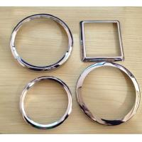 Buy cheap Metal Stamping Stainless Steel Cover from wholesalers