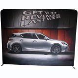 Buy cheap 20ft Straight Fabric Display Wall (Graphics Included) from wholesalers